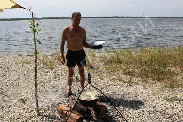 отдых на волге с рыбалкой в саратове